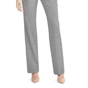 Banana Republic Logan Trouser-Fit Lightweight Wool